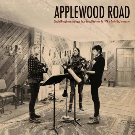 APPLEWOOD ROAD ALBUM