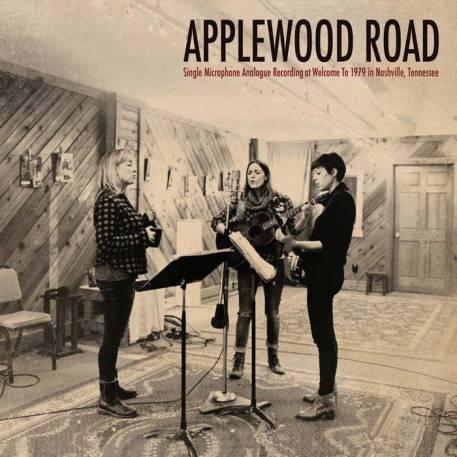 APPLEWOOD ROAD ALBUM