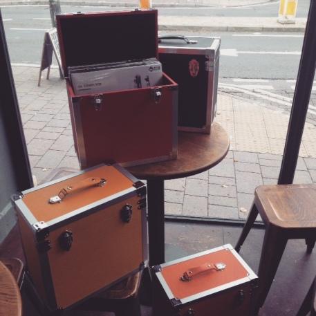 record-boxes