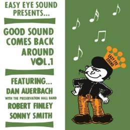 Easy Eye Sound