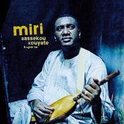 Bassekou Kouyate & Ngoni Ba - Miri. CD or LP