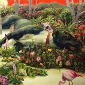 Rival Sons - Feral Roots. CD or LP