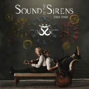 Sound of The Sirens - This Time. CD or LP