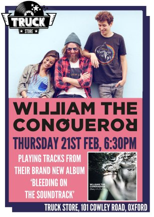 william the conqueror copy