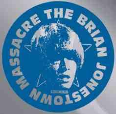 The Brian Jonestown Massacre - The Brian Jonestown Massacre (CD, Deluxe Clear LP)