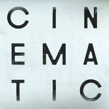 The Cinematic Orchestra - To Believe (CD, LP, Clear & White LP)