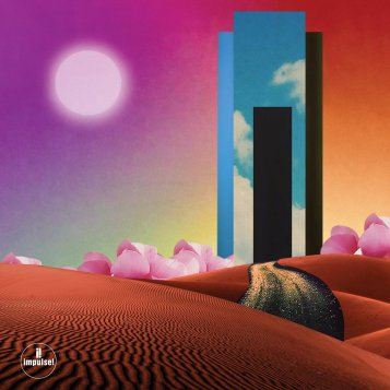 The Comet Is Coming - Trust in the Lifeforce of the Deep Mystery (CD or LP)