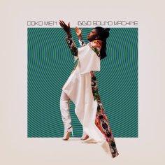 Ibibio Sound Machine - Doko Mien (CD, LP, Indies White LP)