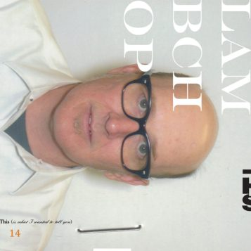 Lambchop - This (Is What I Wanted To Tell You) (CD, LP, Indies White LP)