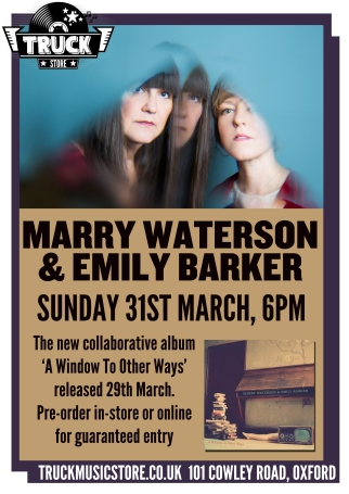 marry waterson emily barker (1)