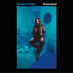 Strand of Oaks - Eraserland (CD, LP Cloudy White)