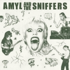 Amy & The Sniffers - Eponymous (CD, Green LP)