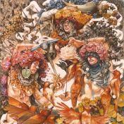 Baroness - Gold & Grey (CD, Indies Excl LP)