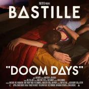 Bastille - Doom Days (CD, LP, Indies Red/Black Splatter LP)
