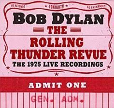 Bob Dylan - The Rolling Thunder Revue (14 CD Box Set, 3 LP Box Set)