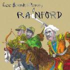 Lee Scratch Perry - Rainford (CD, Gold LP)