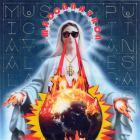 Madonnatron - Musica Alla Puttanesca (CD, Blue LP)