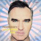 Morrissey - California Son (CD, Sky Blue LP)