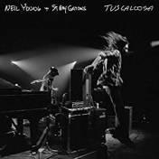 Neil Young & Stray Gators - Tuscaloosa (Live) (CD, LP)