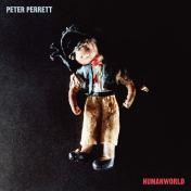 Peter Perrett - Humanworld (CD, Colour LP)
