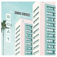 Pip Blom - Boat (CD, LP)