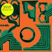 Sacred Paws - Run Around The Sun (CD, Green LP)