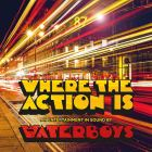 Waterboys - Where The Action Is (CD, Deluxe CD, LP)