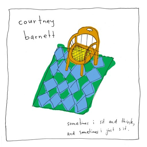 courtney barnett - sometimes i think