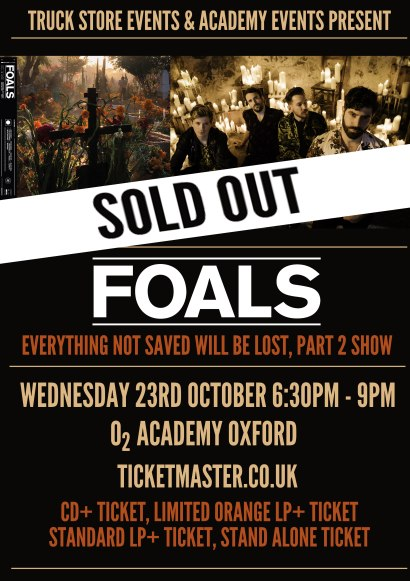 FOALS SOLD OUT 2.jpg