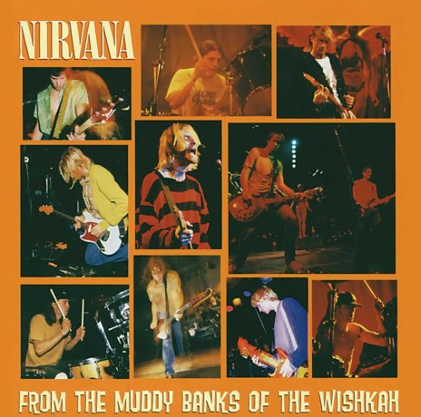 nirvana from the muddy bank of the wishkah