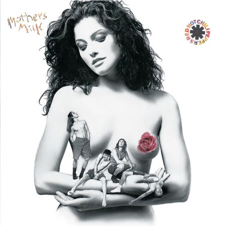 red hot chilli peppers mothers milk