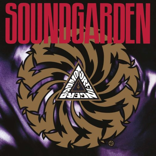 soundgarden - badmototrfinger